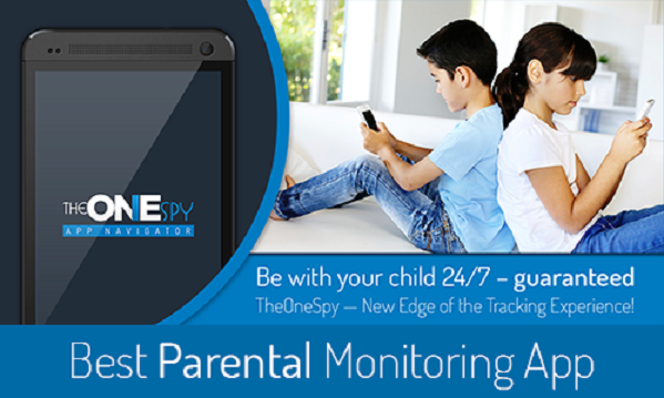 5 Reasons Why Parents Need Spy app for Android