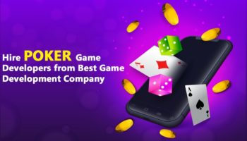 Hire Poker Game Developer from Best Game Development Company