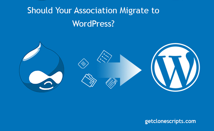 Should Your Association Migrate to WordPress?