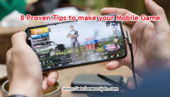 Tips to make your mobile game successful