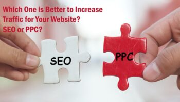 seo vs ppc which is better for traffic