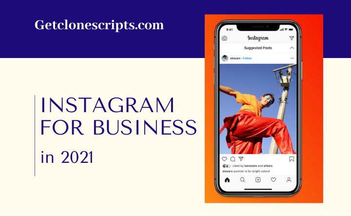 Using Instagram For Business In 2021 – A Complete Guide (For Marketers)