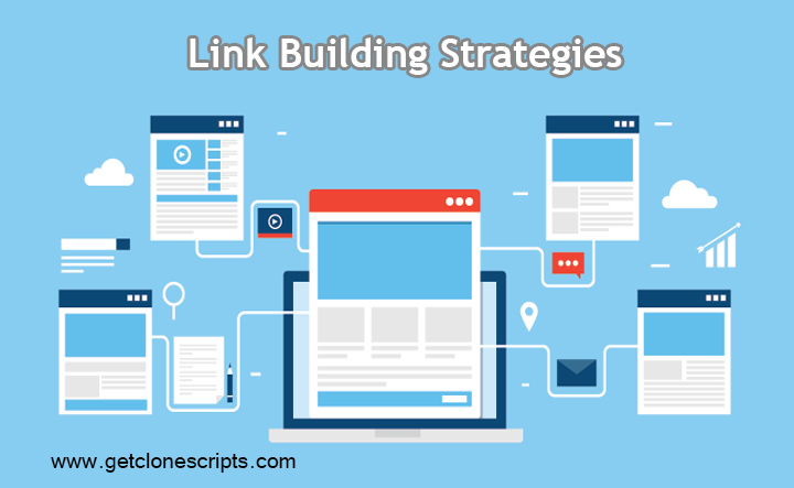 5 Easy (& Most Effective) Link Building Strategies