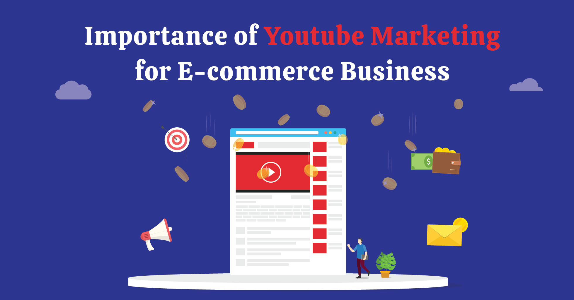 11 Unique Ways To Use YouTube In E-commerce Marketing