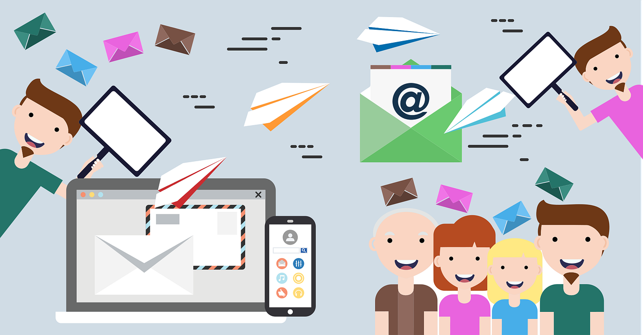 6 ways email marketing can benefit your marketing functions